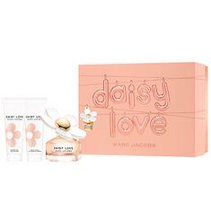 Marc Jacobs Daisy Love - EDT 50 ml + telové mlieko 75 ml + sprchový gel 75 ml