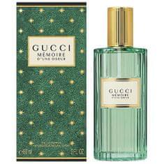 Gucci Mémoire D´Une Odeu - EDP