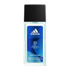 Adidas UEFA Champions League Dare Edition - deodorant s rozprašovačem