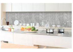 Dimex Fototapeta do kuchyne KI-350-106 Betón 60 x 350 cm