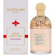 Guerlain Aqua Allegoria Rosa Rossa - EDT