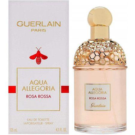 Guerlain Aqua Allegoria Rosa Rossa - EDT 75 ml