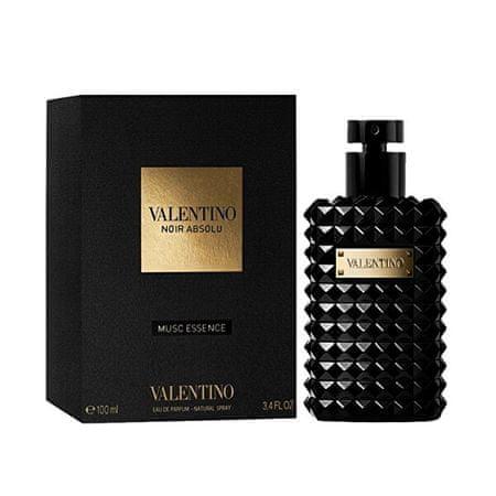 Valentino Noir Absolu Musc Essence - EDP 100 ml