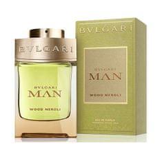 Bvlgari Man Wood Neroli - EDP