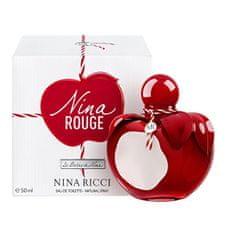 Nina Ricci Nina Rouge EDT