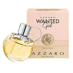 Azzaro Wanted Girl - EDP