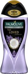 Palmolive Aroma Sensations gel za prhanje, Feel Loved, 500 ml