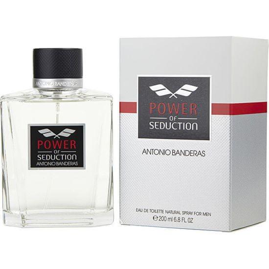 Antonio Banderas Power Of Seduction - EDT 100 ml