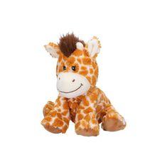 Wiky Hrejivý plyšak s vôňou - žirafa 25cm