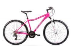 Romet Jolene R6.0 2020 brdski bicikl, roza, M-17