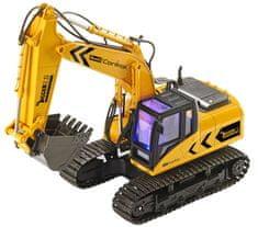REVELL Pracovný stroj 24924 - Digger 2.0