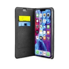Spigen Lite ovitek za iPhone 12/12 Pro, preklopni, črn