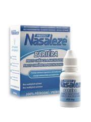 Nasaleze Nosní bariérový sprej - Nasaleze Protect 800 mg