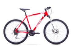 Romet Rambler 26 4 brdski bicikl, crveno-bijela, M-18