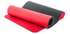 Gymstick Pro Yoga jastuk, crno-crvena