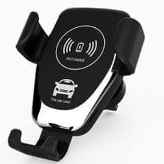 Daklos Bezdrátová nabíječka pro iPhone 8 8 Plus X XS XS MAX XR a držák do auta
