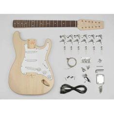 BOSTON KIT-ST-1012 Sada na zloženie gitary