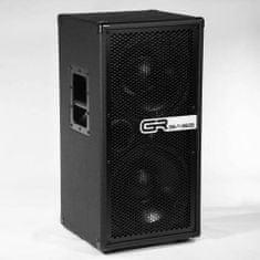 GRBass GR212SL8 Basgitarový reprobox