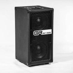 GRBass GR208/4 Basgitarový reprobox