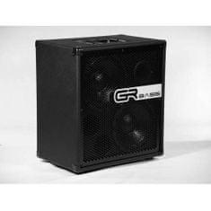 GRBass GR210/4 Basgitarový reprobox