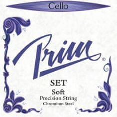 Prim PR-3000 Struny na violončelo 4/4 sada