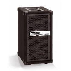 GRBass GR208C/4 Basgitarový reprobox