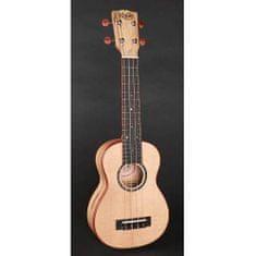Korala UKS-850 Sopránové ukulele