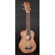 Korala UKS-750 Sopránové ukulele