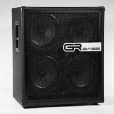GRBass GR410/4 Basgitarový reprobox