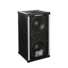 GRBass AT208/4 Basgitarový reprobox