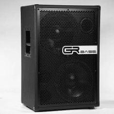GRBass GR212/8 Basgitarový reprobox