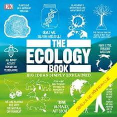 autorů kolektiv: Kniha ekologie