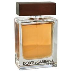 Dolce & Gabbana The One For Men - toaletní voda s rozprašovačem - TESTER