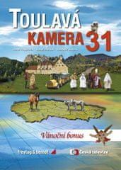Toušlová Iveta, Podhorský Marek, Maršál: Toulavá kamera 31
