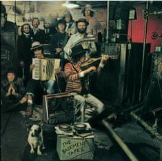 Dylan Bob: Basement Tapes (2x LP) - LP
