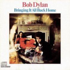 Dylan Bob: Bringing It All Back Home - CD