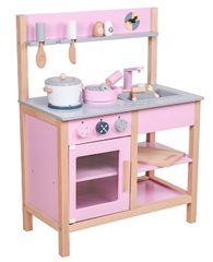 Derrson drevená kuchynka Princess