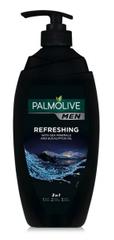 Palmolive gel za tuširanje za muškarce, 2 u 1, 750 ml
