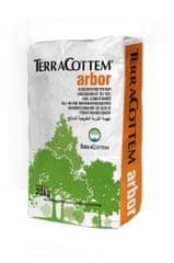 TerraCottem Arbor 20kg