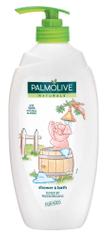 Palmolive Naturals dječji gel za tuširanje, 750 ml