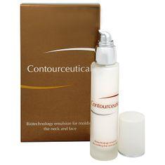 Fytofontana Contourceutical - biotechnologická emulze na formování krku a tváře 50 ml