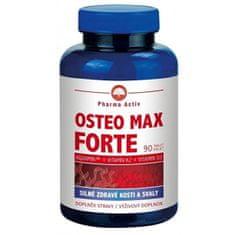Pharma Activ Osteo max forte 1200 mg 90 tabliet