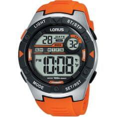 Lorus Digitální hodinky R2303NX9