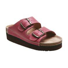 SANTÉ Zdravotní obuv dámská N/25/C30/H/K/CP světle červená