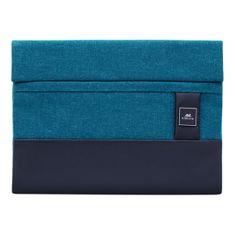 """RivaCase torba za prijenosna računala, 33.8 cm (13.3""""), plava (8803)"""