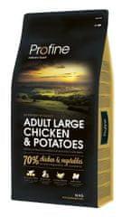Profine Adult LB Chicken 15 + 3 kg