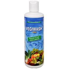 Blue Step VegiWash - prípravok na umývanie ovocia a zeleniny 473 ml