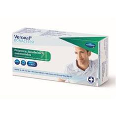 Veroval Prevence žaludečních onemocnění domácí test