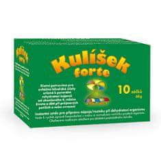 Goldim Kulíšek Forte 10 sáčků
