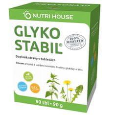 Nutrihouse GlykoStabil 90 tabliet